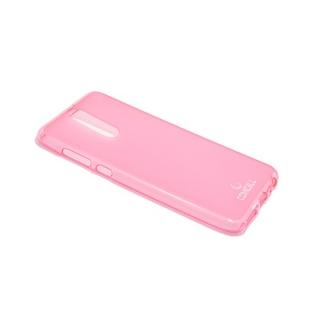 Futrola silikon DURABLE za Huawei Mate 10 Lite pink