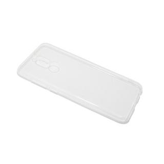 Futrola ULTRA TANKI PROTECT silikon za Huawei Mate 10 Lite bela