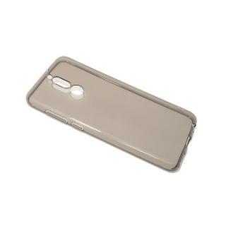 Futrola ULTRA TANKI PROTECT silikon za Huawei Mate 10 Lite siva