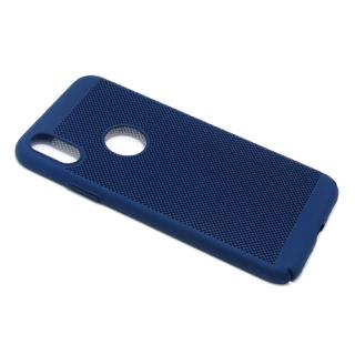 Futrola PVC BREATH za Iphone X teget