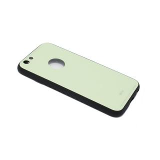 Futrola GLASS za Iphone 6G/6S svetlo zelena