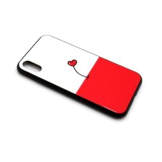 Futrola SHINE za Iphone X DZ05