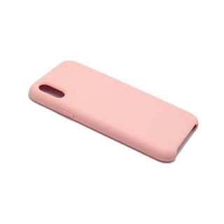 Futrola REMAX Kellen za Iphone X roze