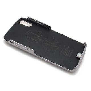 Baterija Back up za Iphone X JLW-X10 (5000mAh) siva