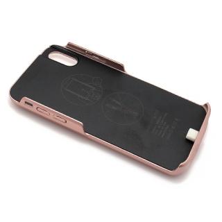 Baterija Back up za Iphone X JLW-X10 (5000mAh) zlatna