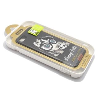 Futrola REMAX Funny pets za Iphone 7/ Iphone 8 crna