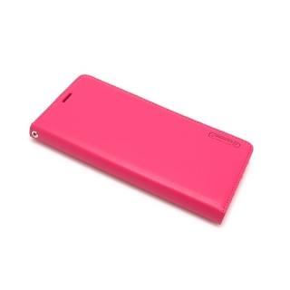 Futrola BI FOLD HANMAN za Samsung G965F Galaxy S9 Plus pink