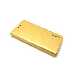 Futrola BI FOLD MERCURY Flip za Samsung G960F Galaxy S9 zlatna