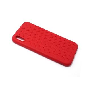 Futrola BASEUS Weaving za Iphone X/ Iphone XS crvena