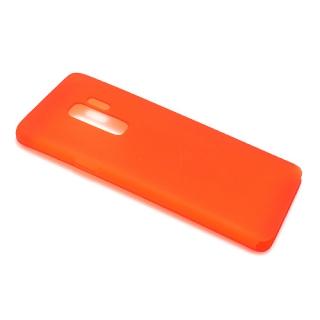Futrola silikon 360 PROTECT za Samsung G965F Galaxy S9 Plus crvena