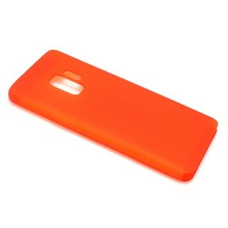 Futrola silikon 360 PROTECT za Samsung G960F Galaxy S9 crvena