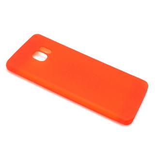 Futrola silikon 360 PROTECT za Samsung G935 Galaxy S7 Edge crvena