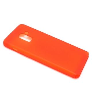Futrola silikon 360 PROTECT za Samsung A530F Galaxy A8 2018 crvena