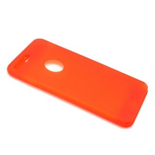Futrola silikon 360 PROTECT za Iphone 8 Plus crvena