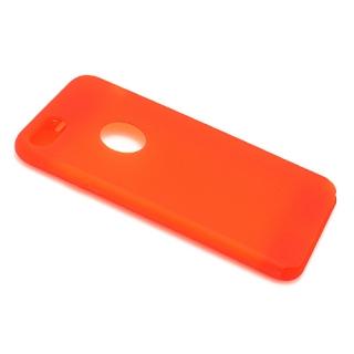 Futrola silikon 360 PROTECT za Iphone 8 crvena