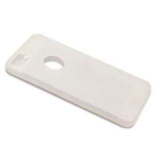 Futrola silikon 360 PROTECT za Iphone 8 bela