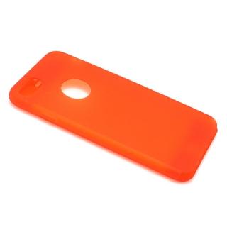 Futrola silikon 360 PROTECT za Iphone 7 crvena