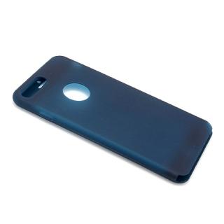 Futrola silikon 360 PROTECT za Iphone 7 Plus teget