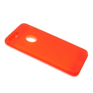 Futrola silikon 360 PROTECT za Iphone 7 Plus crvena