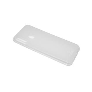 Futrola silikon DURABLE za Huawei P20 Lite bela