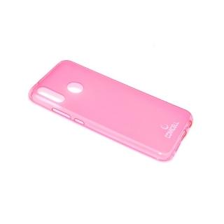 Futrola silikon DURABLE za Huawei P20 Lite pink