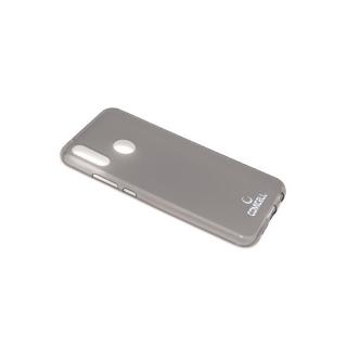 Futrola silikon DURABLE za Huawei P20 Lite siva