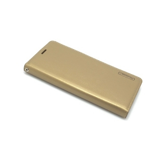 Futrola BI FOLD HANMAN za Samsung G965F Galaxy S9 Plus zlatna
