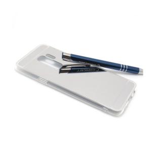 Futrola MIRROR za Samsung G965F Galaxy S9 Plus srebrna