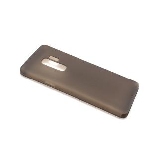 Futrola silikon 360 PROTECT za Samsung G965F Galaxy S9 Plus siva
