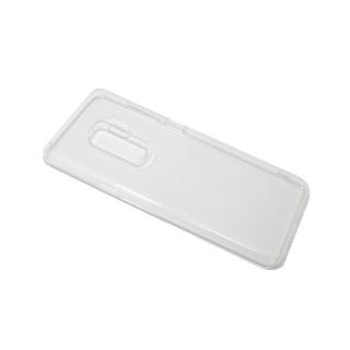 Futrola ULTRA TANKI PROTECT silikon za Samsung G965F Galaxy S9 Plus bela