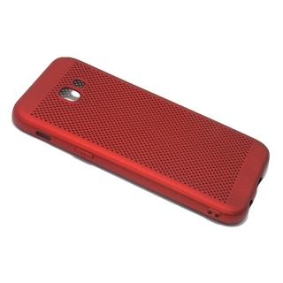 Futrola silikon BREATH za Samsung A520F Galaxy A5 2017 crvena