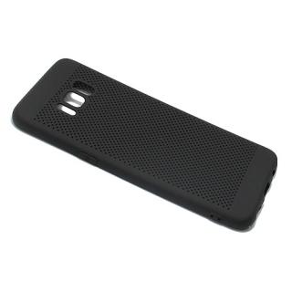 Futrola silikon BREATH za Samsung G950F Galaxy S8 crna