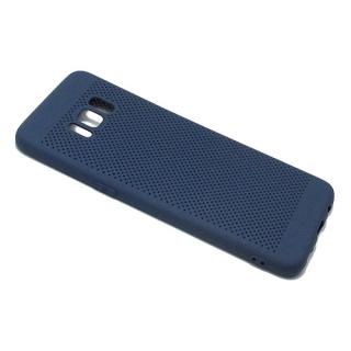 Futrola silikon BREATH za Samsung G950F Galaxy S8 teget