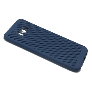 Futrola silikon BREATH za Samsung G955F Galaxy S8 Plus teget
