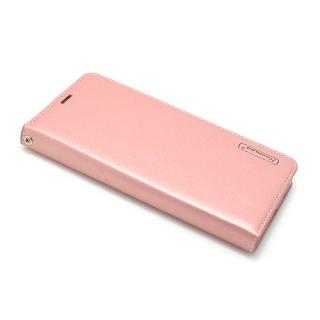 Futrola BI FOLD HANMAN za Huawei P20 Pro svetlo roze