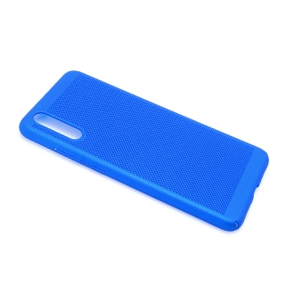 Futrola PVC BREATH za Huawei P20 plava