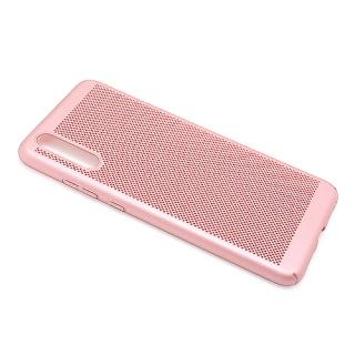 Futrola PVC BREATH za Huawei P20 roze