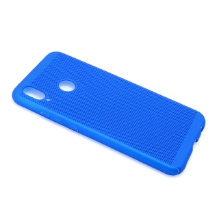 Futrola PVC BREATH za Huawei P20 Lite plava