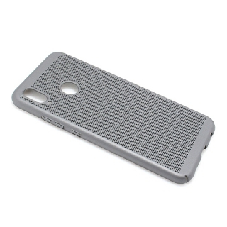 Futrola PVC BREATH za Huawei P20 Lite siva