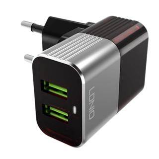 Kucni punjac LDNIO A2206 2xUSB 5V/2.4A za Iphone lightning bordo