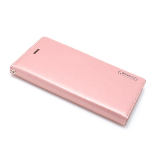 Futrola BI FOLD HANMAN za Huawei P Smart svetlo roze