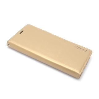 Futrola BI FOLD HANMAN za Huawei P Smart zlatna