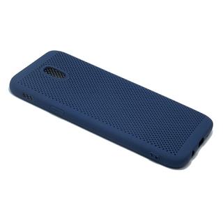 Futrola silikon BREATH za Samsung J530F Galaxy J5 2017 (EU) teget