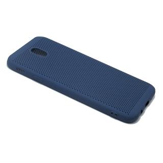 Futrola silikon BREATH za Samsung J730F Galaxy J7 2017 (EU) teget