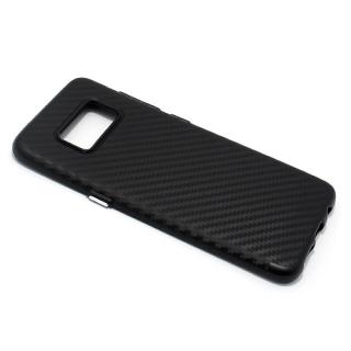 Futrola silikon CARBON za Samsung G950F Galaxy S8 crna