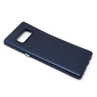 Futrola silikon CARBON za Samsung N950F Galaxy Note 8 teget