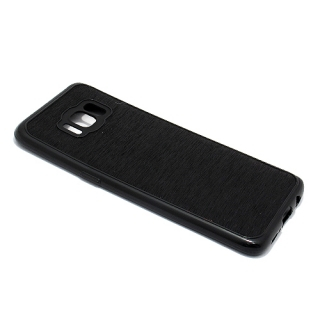 Futrola silikon FANCY za Samsung G950F Galaxy S8 crna