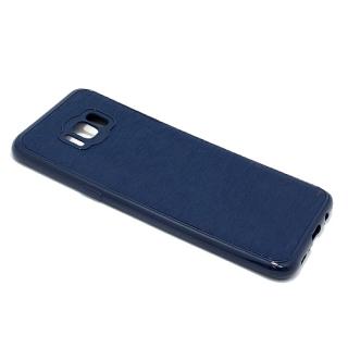 Futrola silikon FANCY za Samsung G955F Galaxy S8 Plus teget