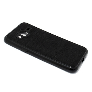 Futrola silikon FANCY za Samsung J320F Galaxy J3 2016 crna