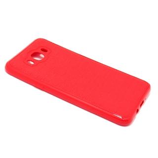 Futrola silikon FANCY za Samsung J710 Galaxy J7 2016 crvena